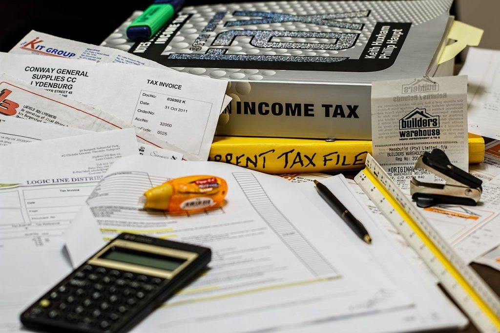 Impuesto Empresa